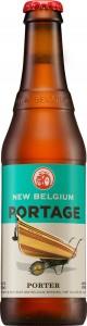 new belgium portage