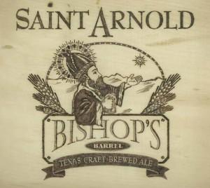 saint arnold bishops