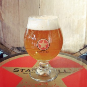 starr hill tripel