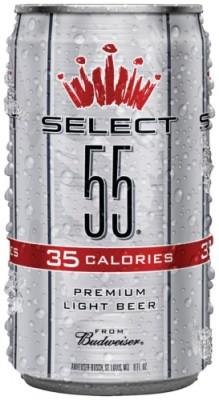 Bud Select 55